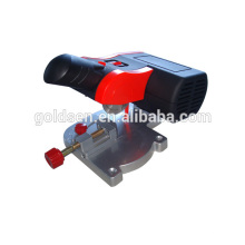 "2 ""/ 50mm 120W 7800rpm Mini porte-onglet portative électrique Mini scie à onglet Mini Cutter Saw Mini Chop Saw"