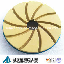 1500# Snail Lock Edge Grinding Wheel