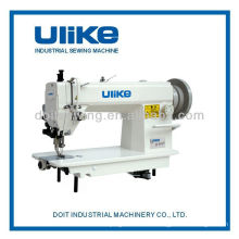 UL0318 High-speed Heavy Duty Top and Bottom Lockstitch Industrial Sewing Machine