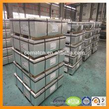 laque de feuilles de fer blanc fer-blanc - imprimeur - pour les emballages métalliques