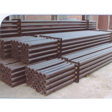 Thin Button Drill Pipe-42
