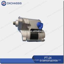 Anlasser Z = 9 PT-24