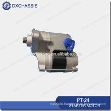Starter Motor Z=9 PT-24