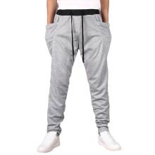 Pantalones de chándal holgados de Hiphop para hombre 2016