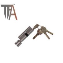 Einseitiger offener Schließzylinder TF 8006