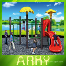 2014 Hot children fun outdoor Slide