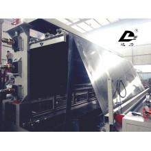 HDPE Sheet Extrusion Machine
