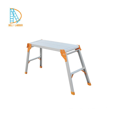 Tools Folding Aluminum Step Platform