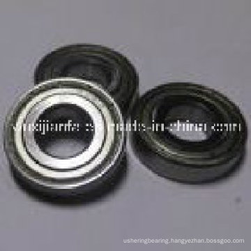 High Precision Deep Groove Watch Micro Ball Bearing