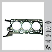 Junta da cabeça do cilindro do motor Peças AUTO para Mazda MPV TUIBUTE FORD AJ03-10-27 / 6F9Z-6051-A