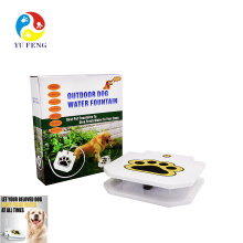 Fountain for Dogs and Cats with No stagnant water Automatic dog water fountain Fresh water whenever your dog wants it Fountain for Dogs and Cats with No stagnant water Automatic dog water fountain Fresh water whenever your dog wants it