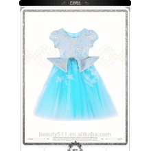 latest design baby girl wedding dress custom made alibaba wedding dress ED655