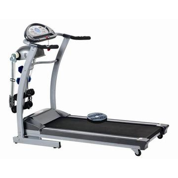 1.25HP Home Multifunction Electric Treadmill