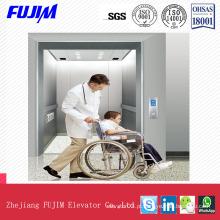 Elevador de alta qualidade elevador com design centrado no ser humano