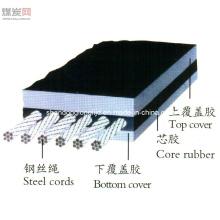 Steel Core Conveyor Belt