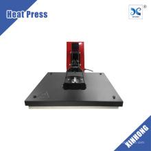 2017 Nuevo diseño buen diseño barato usado máquina de la prensa del calor de la camiseta 16x20