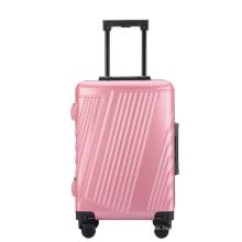 """Juegos de maletas personalizadas con trolley para PC de 20 """"24"""" 28 """""""