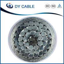 Bare Conductor Overhead Cable Dog Rabbit ACSR for Transmission Line