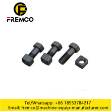 Excavator Plow Bolts with Nuts (4F3651)