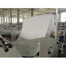 Tissue Paper Rewinding and Embossing Machine