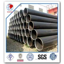 EN10219 Longitudinal Submerged Arc Welding Pipe