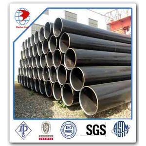 API PSL1 LSAW Steel Pipe