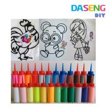 Juguete de dibujo de arte de ventana de Bestseller para niños