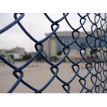 Chain Link Netting (PVC coated)