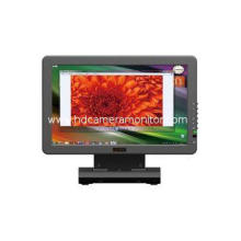 Waterproof 10.1 Inch LCD HDMI Touch screen Monitor Aspect R