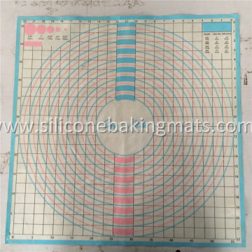 Best Quality for Pastry Mat,Pastry Rolling Baking Mat,Pastry Heat Mat Manufacturer in China Silicone Pastry Mat With Measurements export to Tanzania Supplier