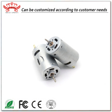 27.7mm Permanent Magnetic 395 Electric Motor