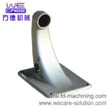 Fonte de fonte d'acier en fonte bronze pour corps de pompe à eau