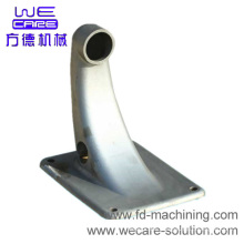 OEM Iron Casting Bronze Sand Casting for Water Pump Body