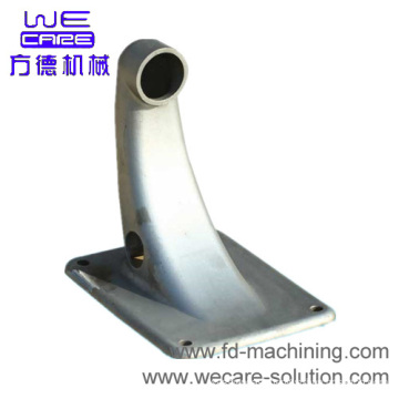 CNC Machining Parts for Mining Equipment