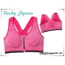 Lady′s Sport Wear Sport Bra Yoga Wear for Women, Lady′s Top