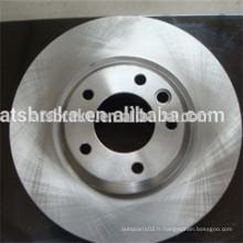 Pièces détachées auto 7L6615302E disque de frein