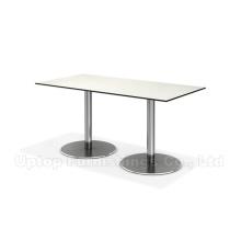 Table rectangulaire en phénolique pour cantine rectangulaire (SP-RT426)