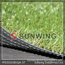 easy install synthetic grass indoor grass turf