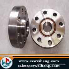 quick pipe fitting universal joint pvc flange