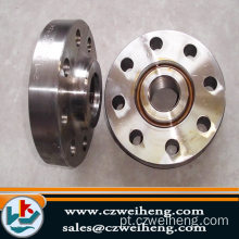 flange do Slip-on carbono aço