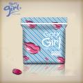 Einweg-Atemschutzhöschen für Mädchen