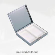 Металлический ящик с пластиковой вставкой (BOX-25)