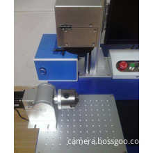 Laser marking machine for super precise marking
