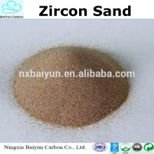 lower price zircon sand 66%-67purity