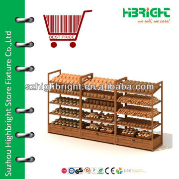 MDF Wooden Display