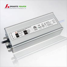 Entraînez le conducteur de bande de la tension constante 12v 90w LED de 100-265vac pour l'éclairage extérieur mené