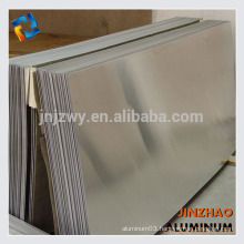 2016 hot sale alloy 2024 aluminum sheets with affordable price