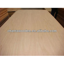 pencil cedar commercial plywood with high quality BB/CC grade