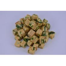 OEM Dog Treats Freeze-dried Salmon Cube