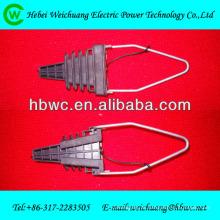 braçadeira de tensão aérea / braçadeira de tensão de liga de alumínio / braçadeira de tensão